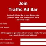 trafficadbar review