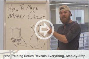 John Crestani explains his marketing plan